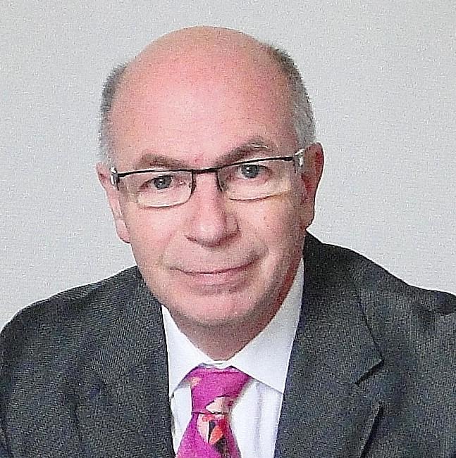 Bruno COCHELIN