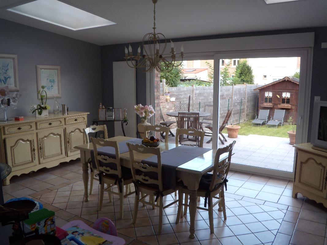 Achat Vente Maison / Villa Coudekerque-Branche