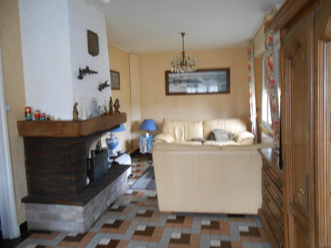 Achat Vente Maison / Villa Fort-Mardyck
