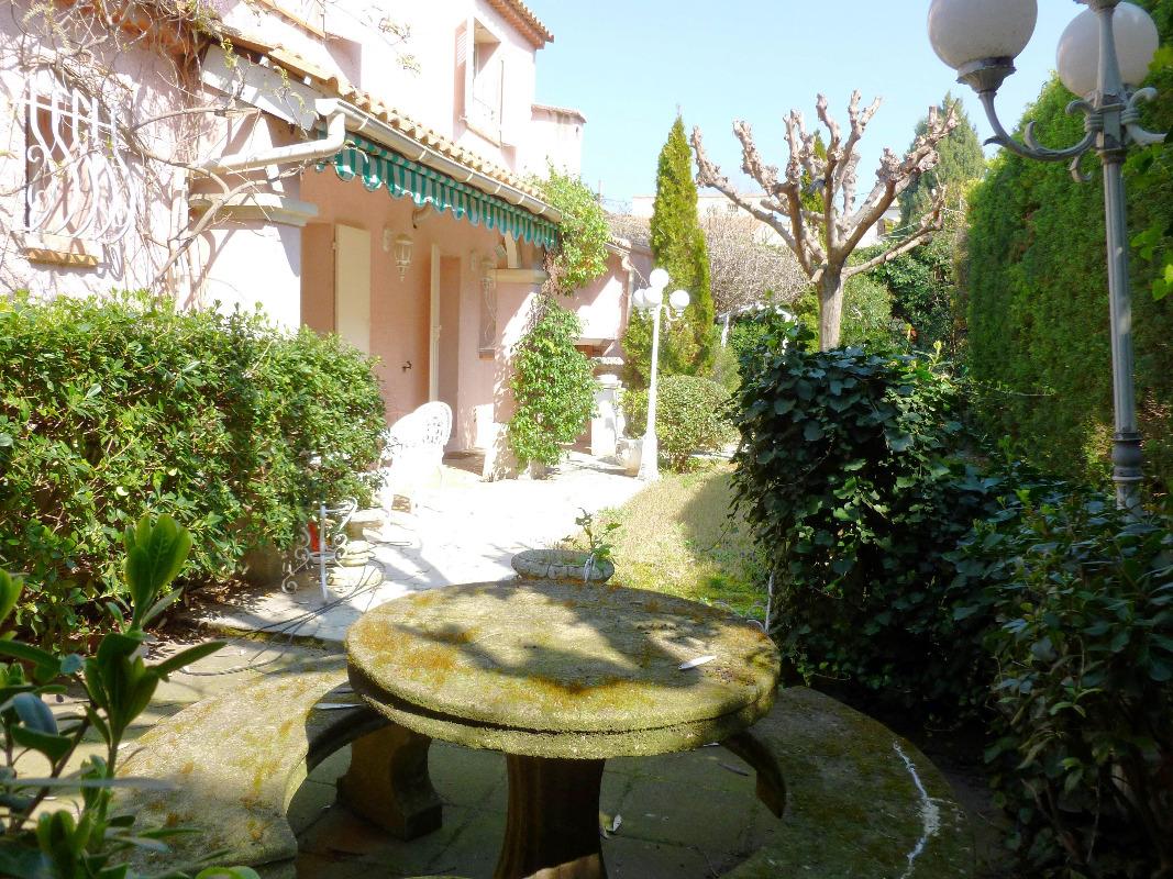 Achat Vente Maison / Villa Marseille 10ème arr.