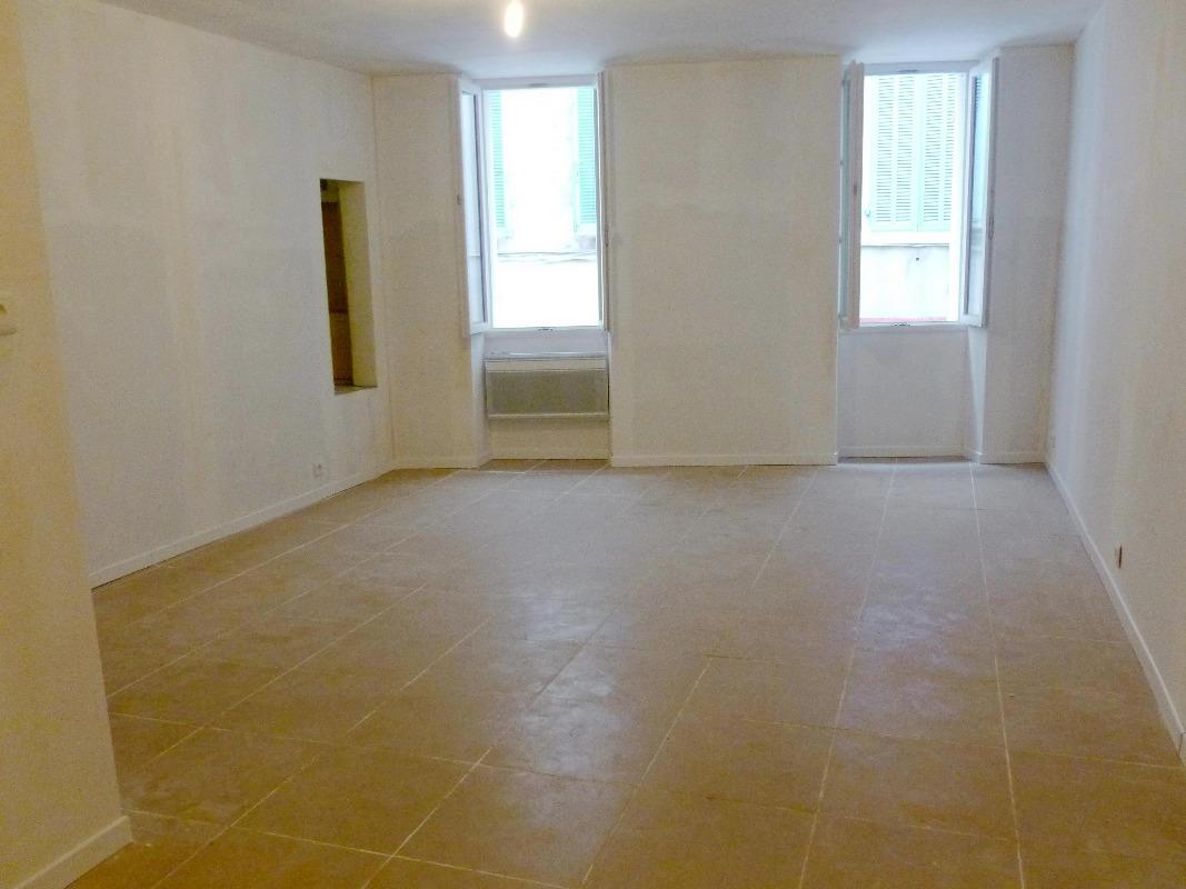 Achat Vente Appartement La Ciotat