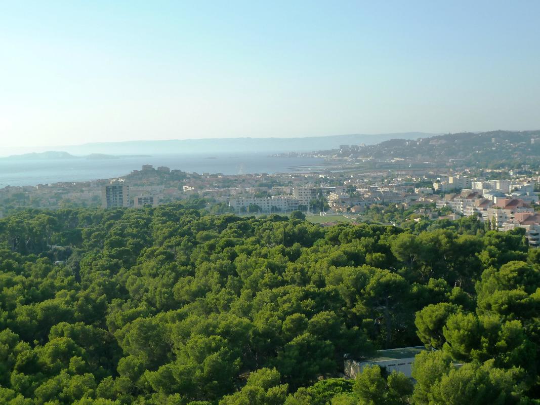 Achat Vente Appartement Marseille 9ème arr.