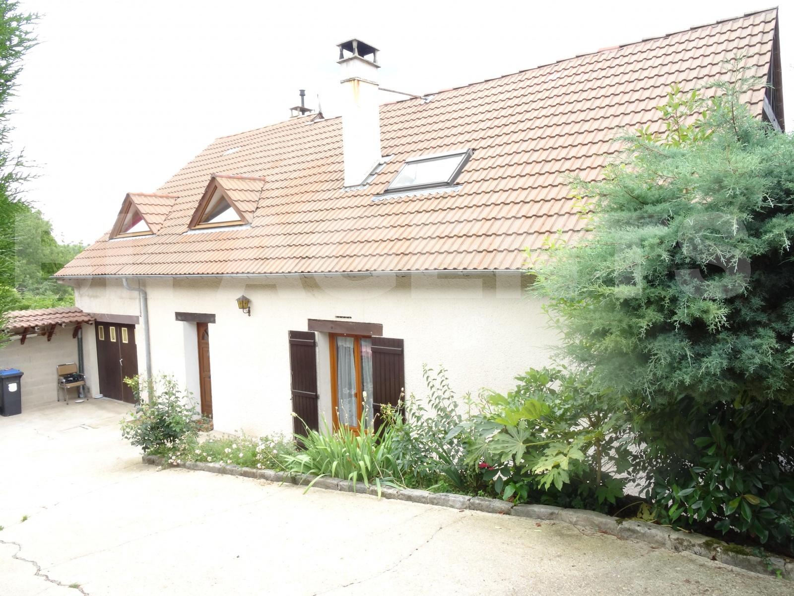 Annonce vente maison la fert sous jouarre 77260 175 for Horaire piscine la ferte sous jouarre