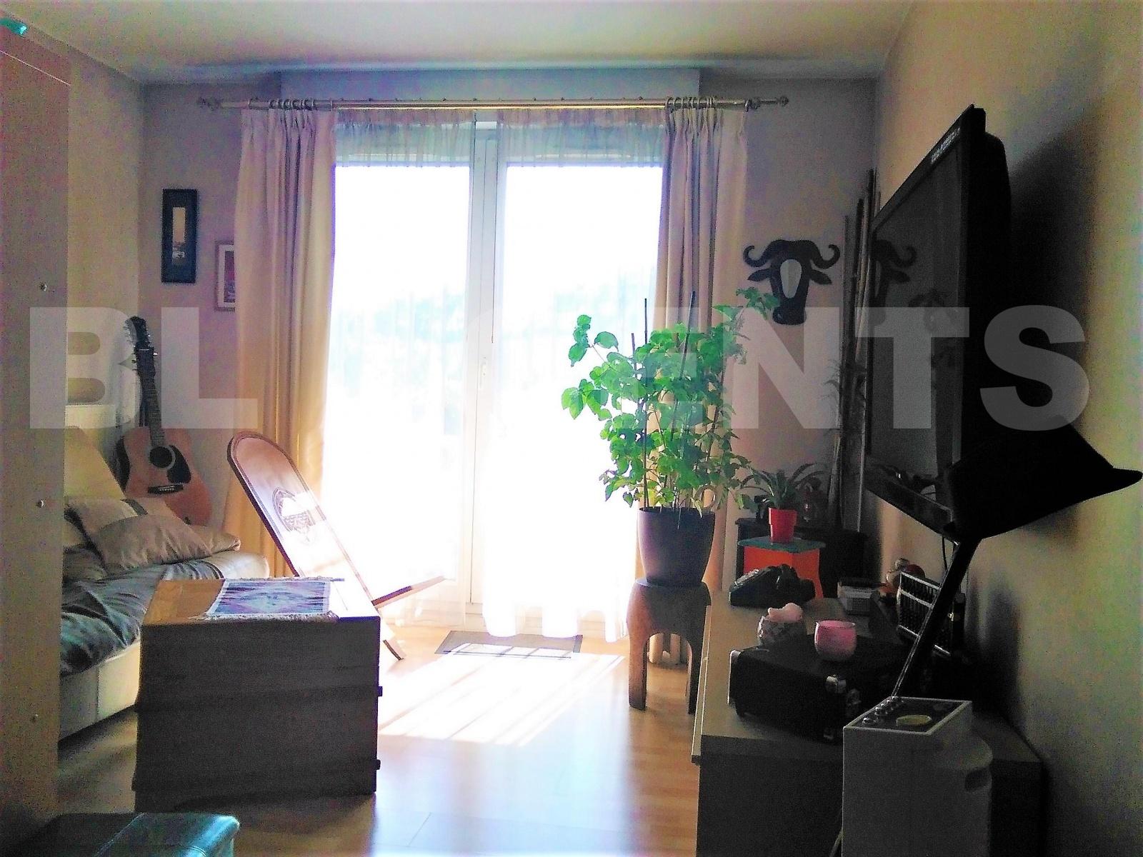 Annonce vente appartement lognes 77185 57 m 190 000 for Annonce vente appartement