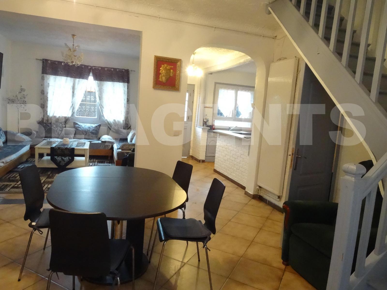 Annonce vente maison villepinte 93420 95 m 208 000 for Piscine de villepinte