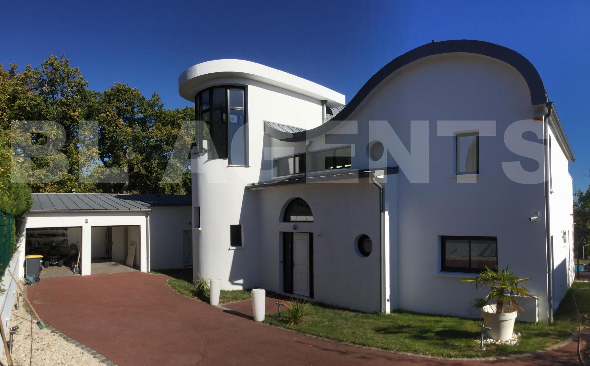 Vente Maison à Saint-Fargeau-Ponthierry 8 pièces 356m² 2 200 000 ... f73d3250ef80