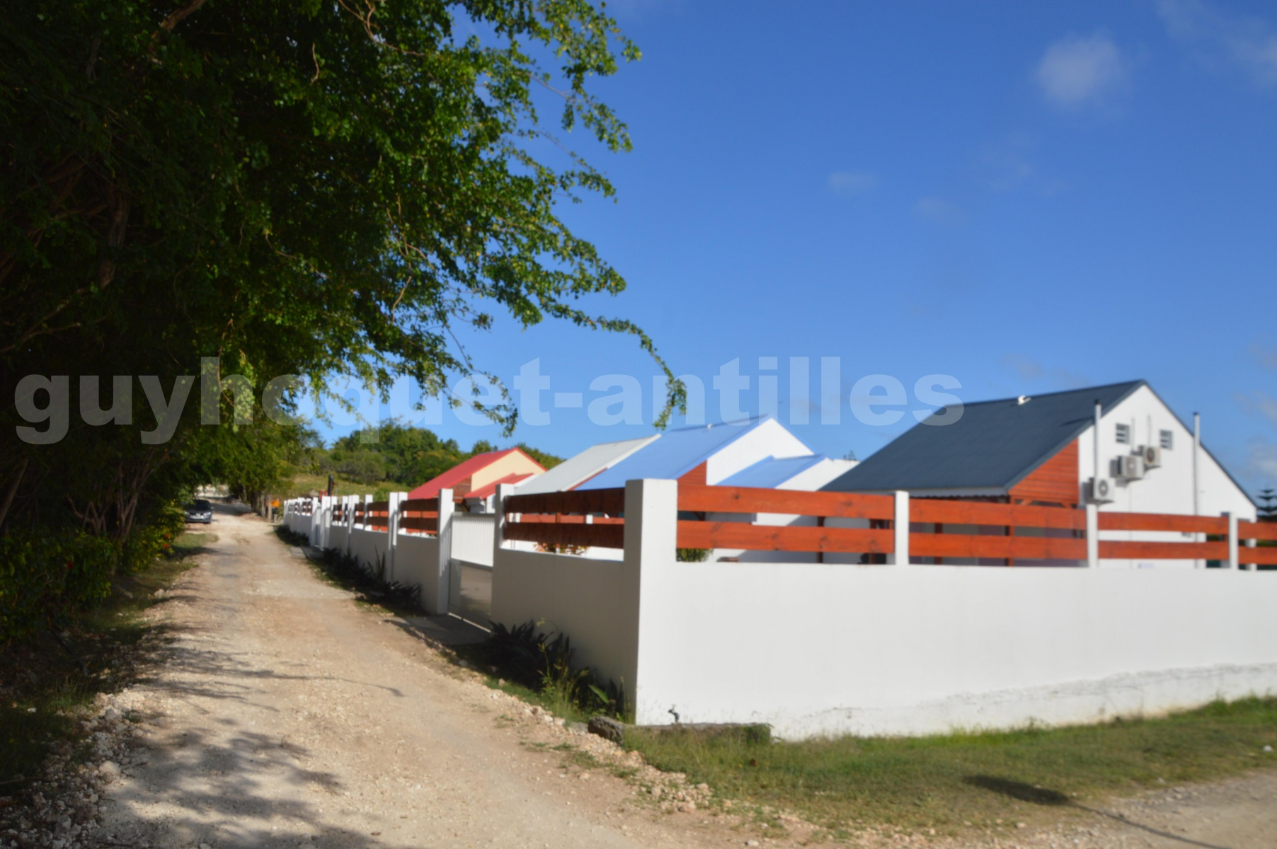 Immobilier guadeloupe 97100 dom tom annonces immobili res for Achat maison guadeloupe