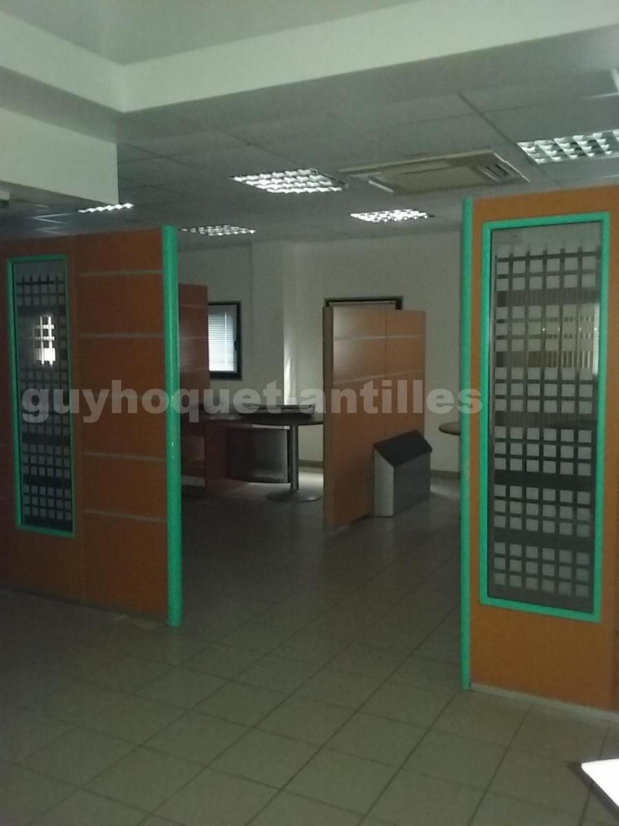 Vente Bureau