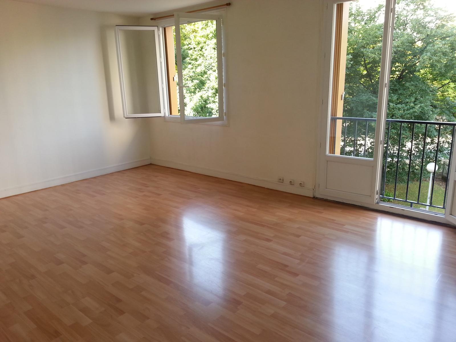 Appartement 3 pièces très bien entretenu