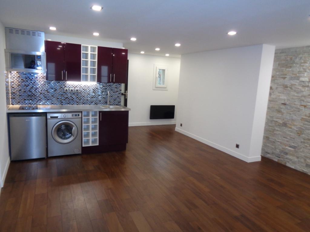 appartement 1 pièce(s) 31 m2