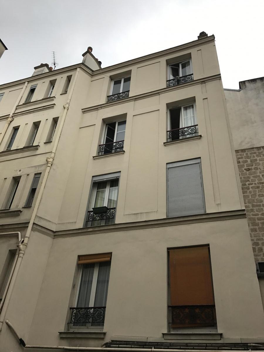 Paris 12ème - 2 pièces - 23m2