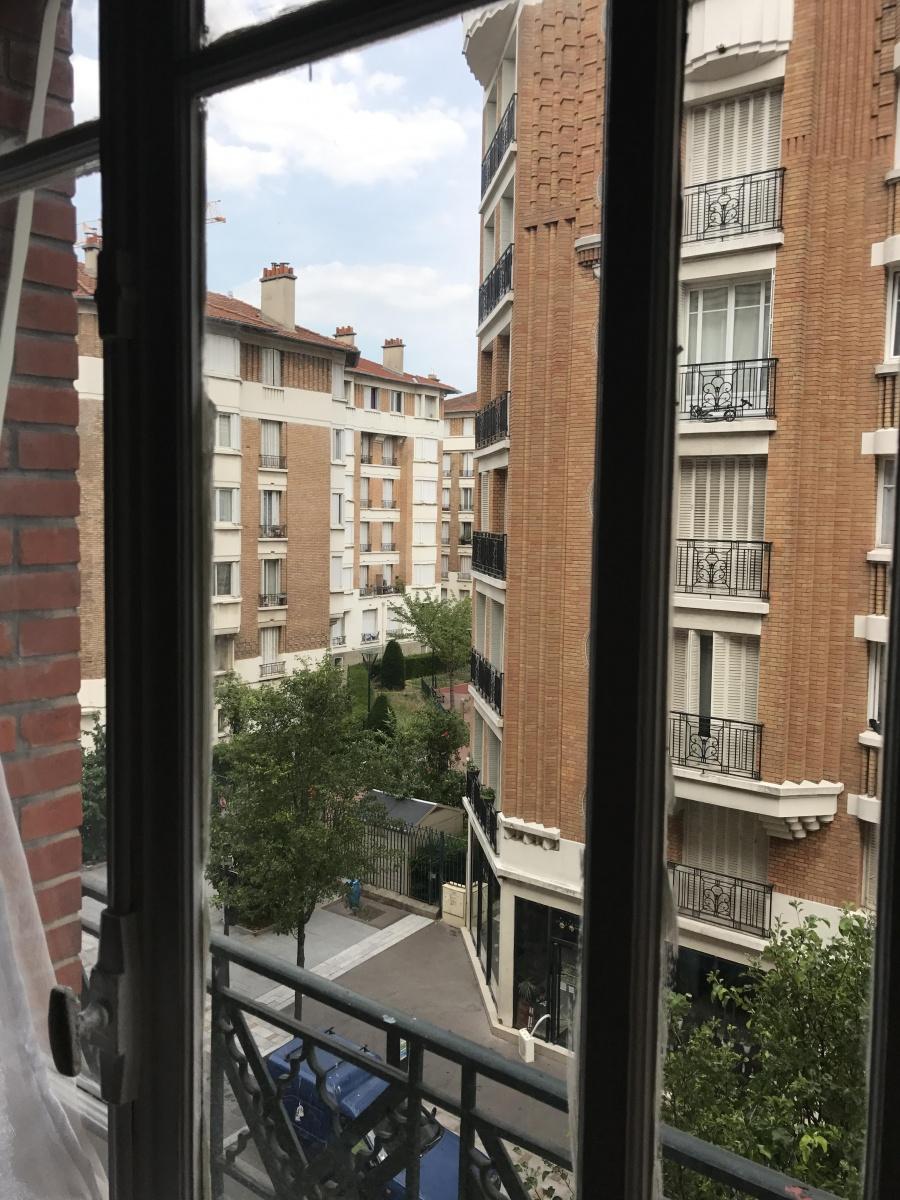 appartement 1 pièce(s) 15 m2