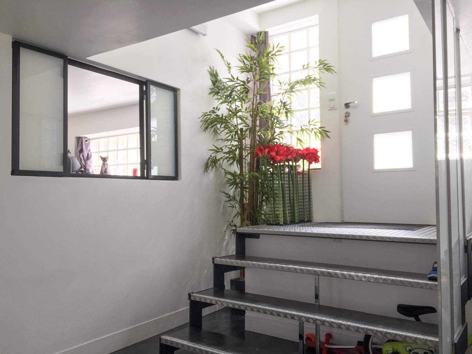 loft/atelier/surface 8 pièce(s) 133 m2