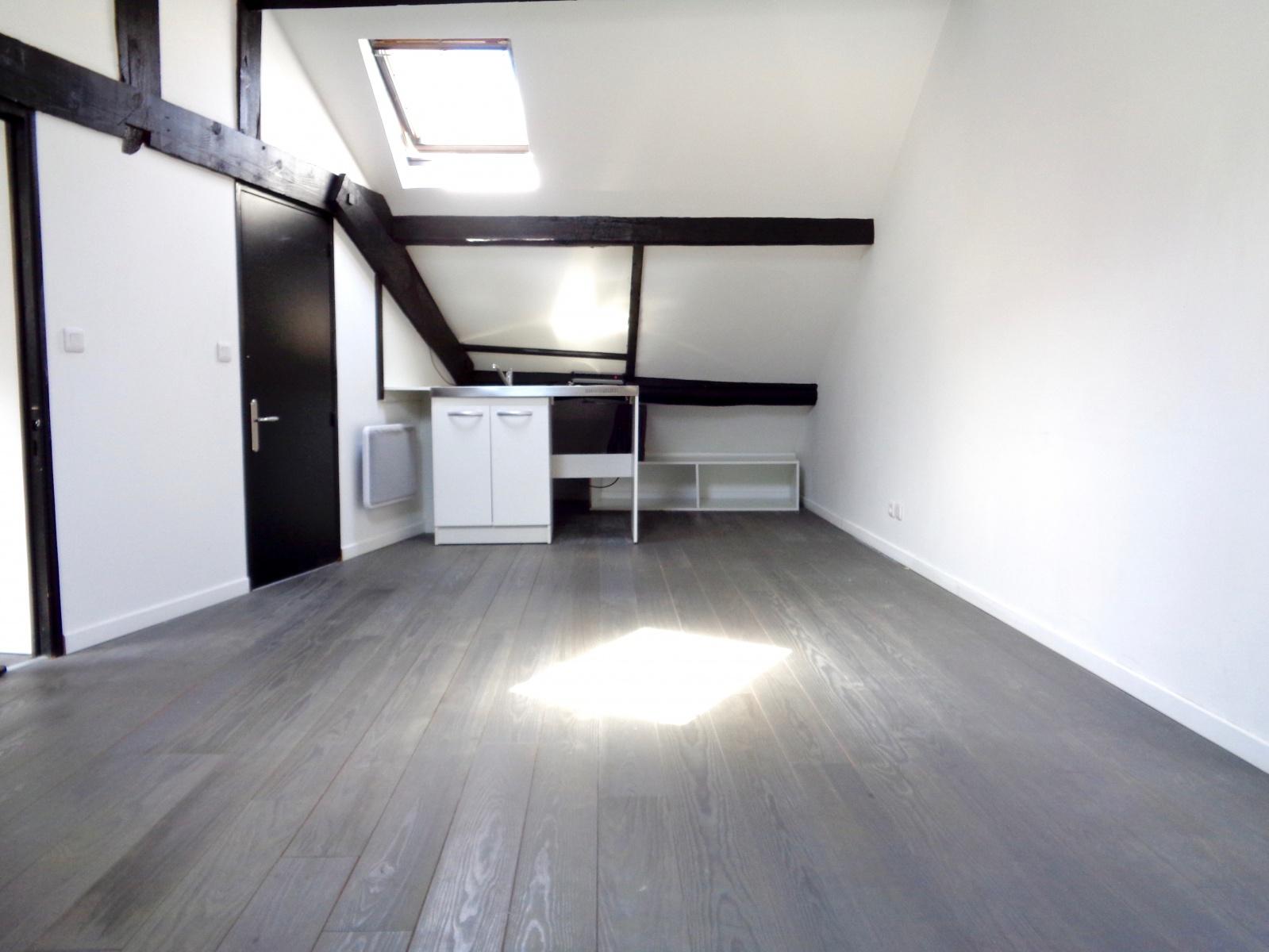 Studio - 33m2 - Montreuil