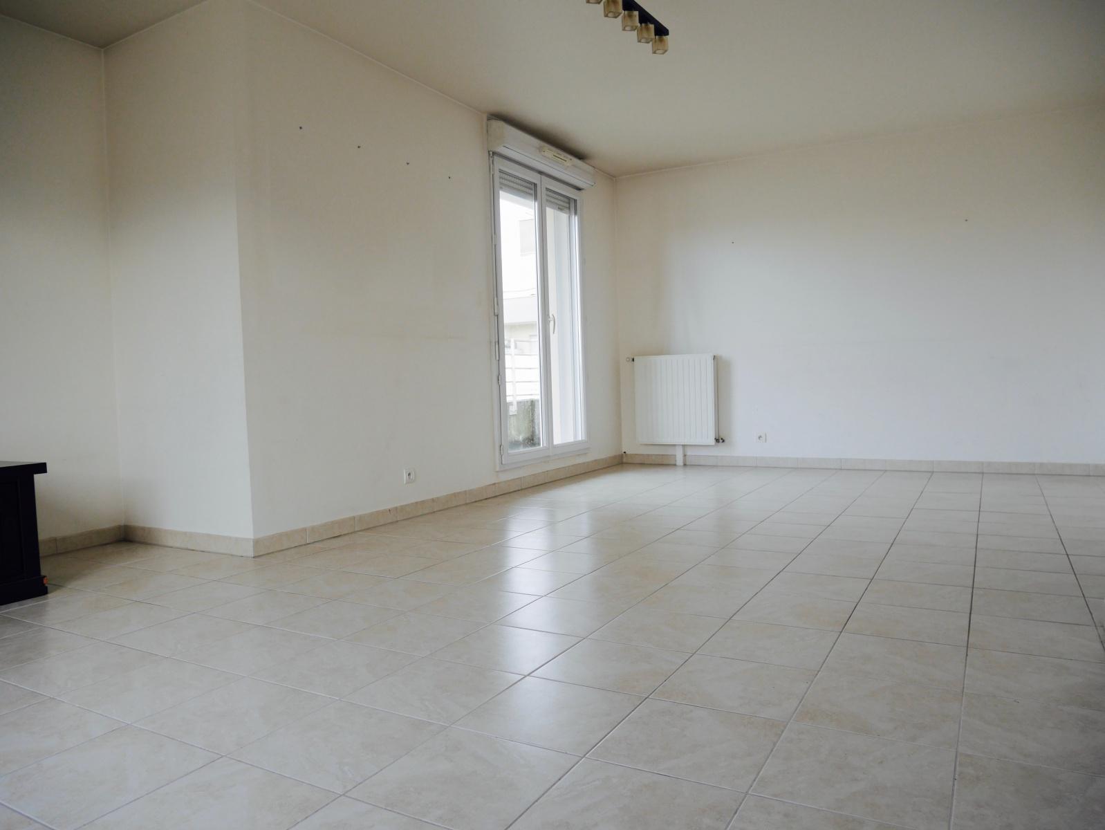ORLY - 106.80m2 - Appartement - 5P - Calme et lumineux