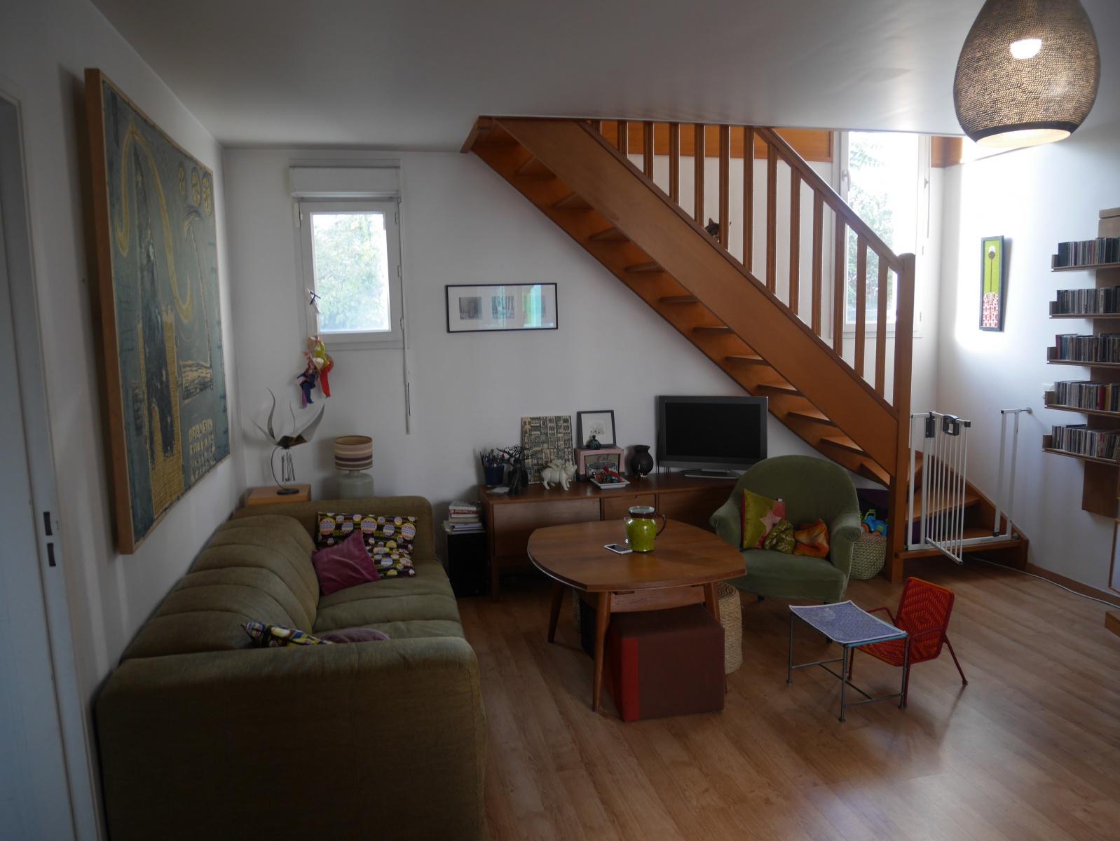 maison/villa 4 pièce(s) 81 m2