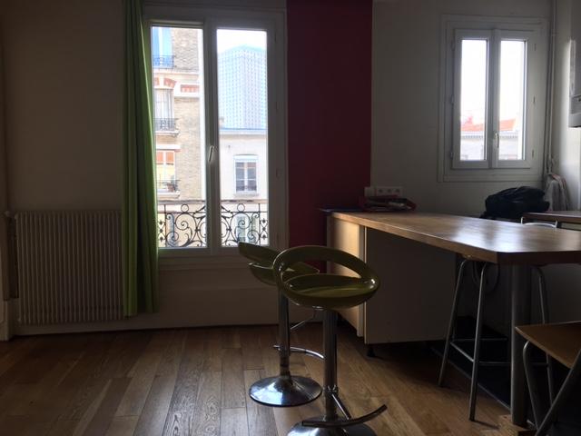 Appartement 3 pièce(s) 44 m2