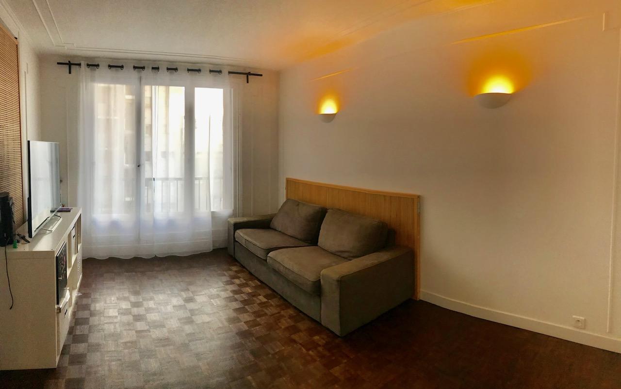 Appartement 3 pièce(s) 56 m2
