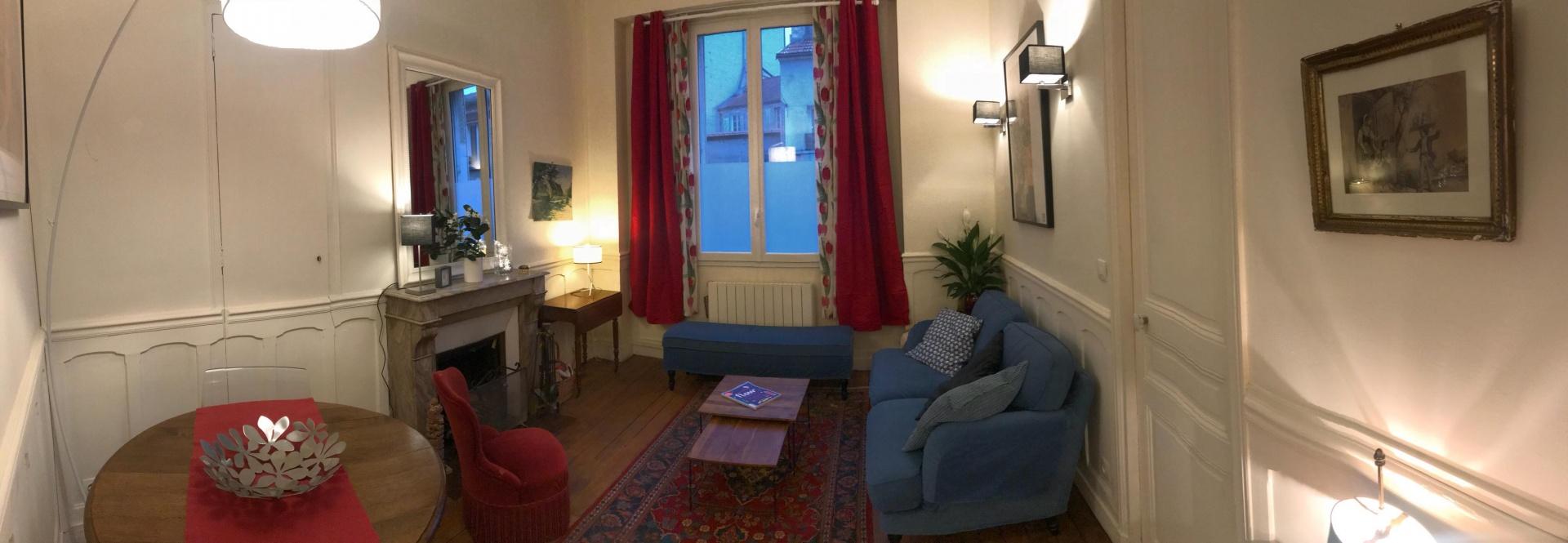 Appartement 3 pièce(s) 66 m2