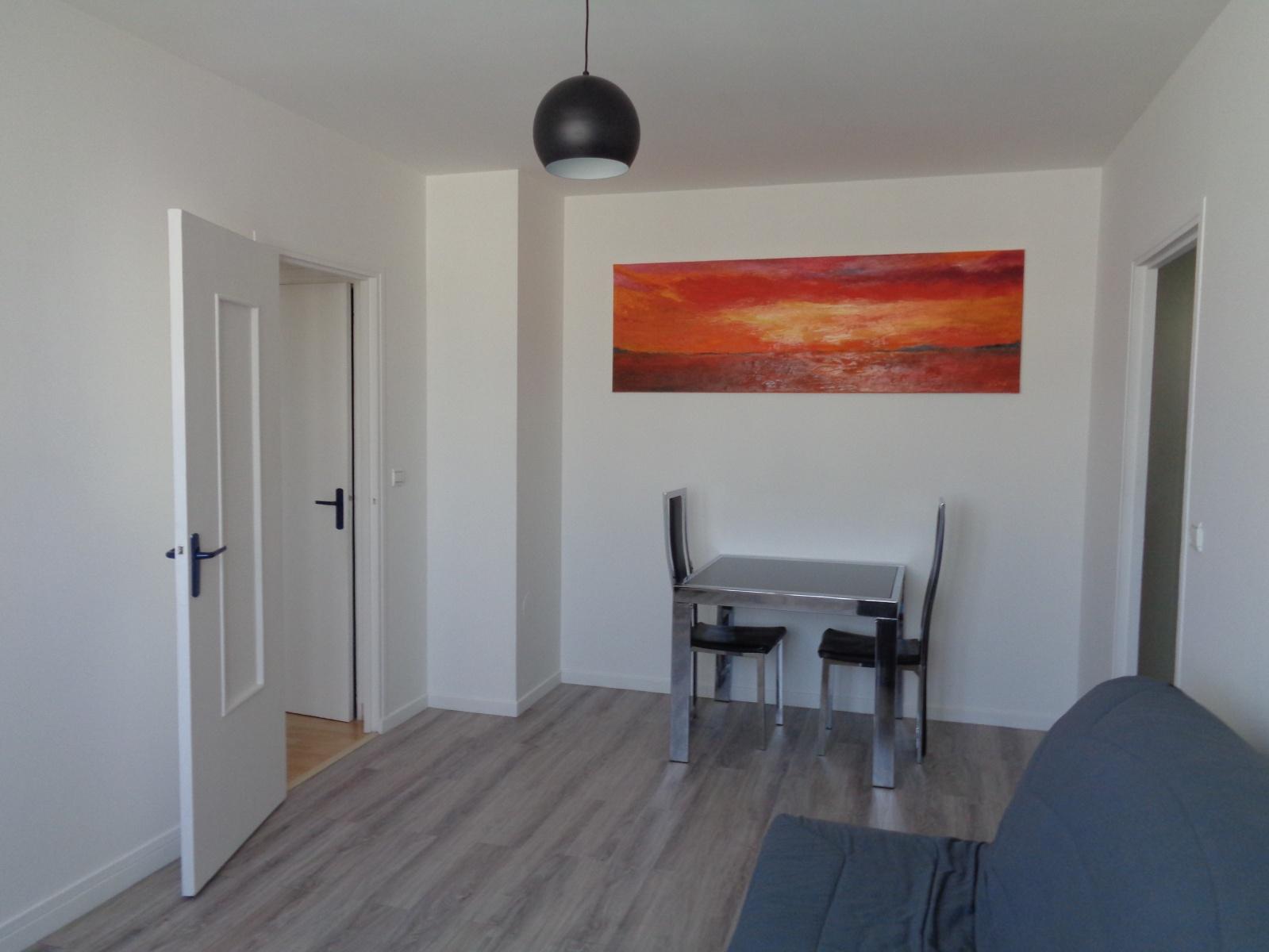 Bagnolet - 2 pièces 40 m2