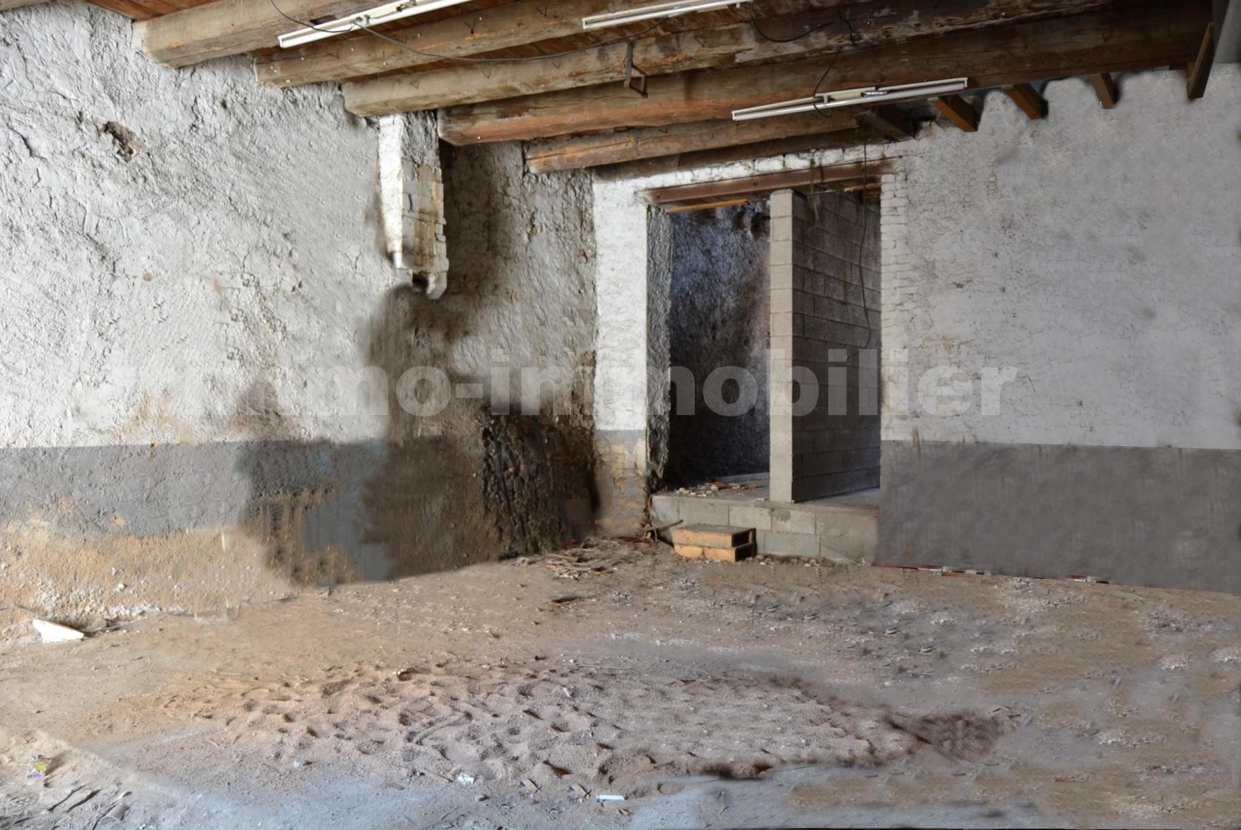 Annonce vente maison toul 54200 210 m 44 000 for Maison toul
