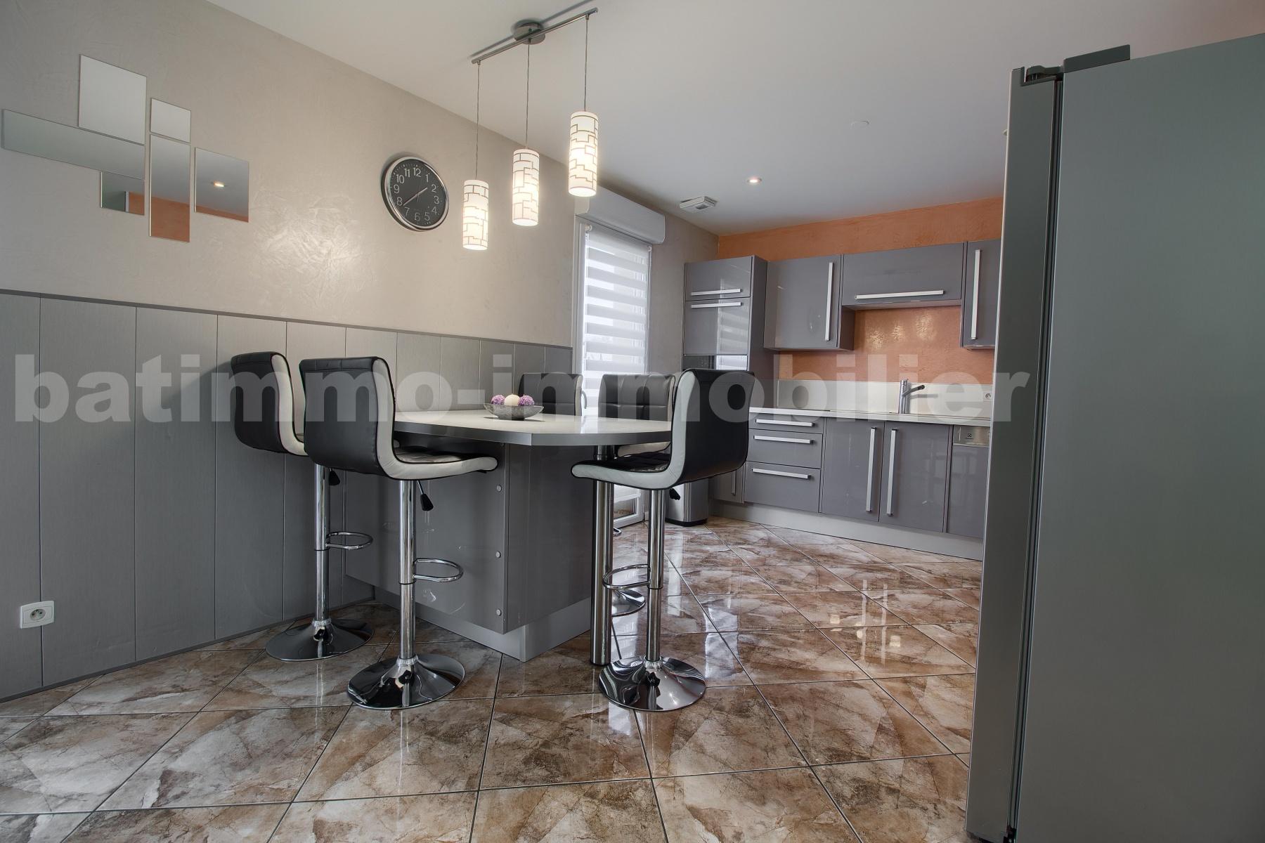 annonce vente maison marly 57155 165 m 355 000 992740006454. Black Bedroom Furniture Sets. Home Design Ideas