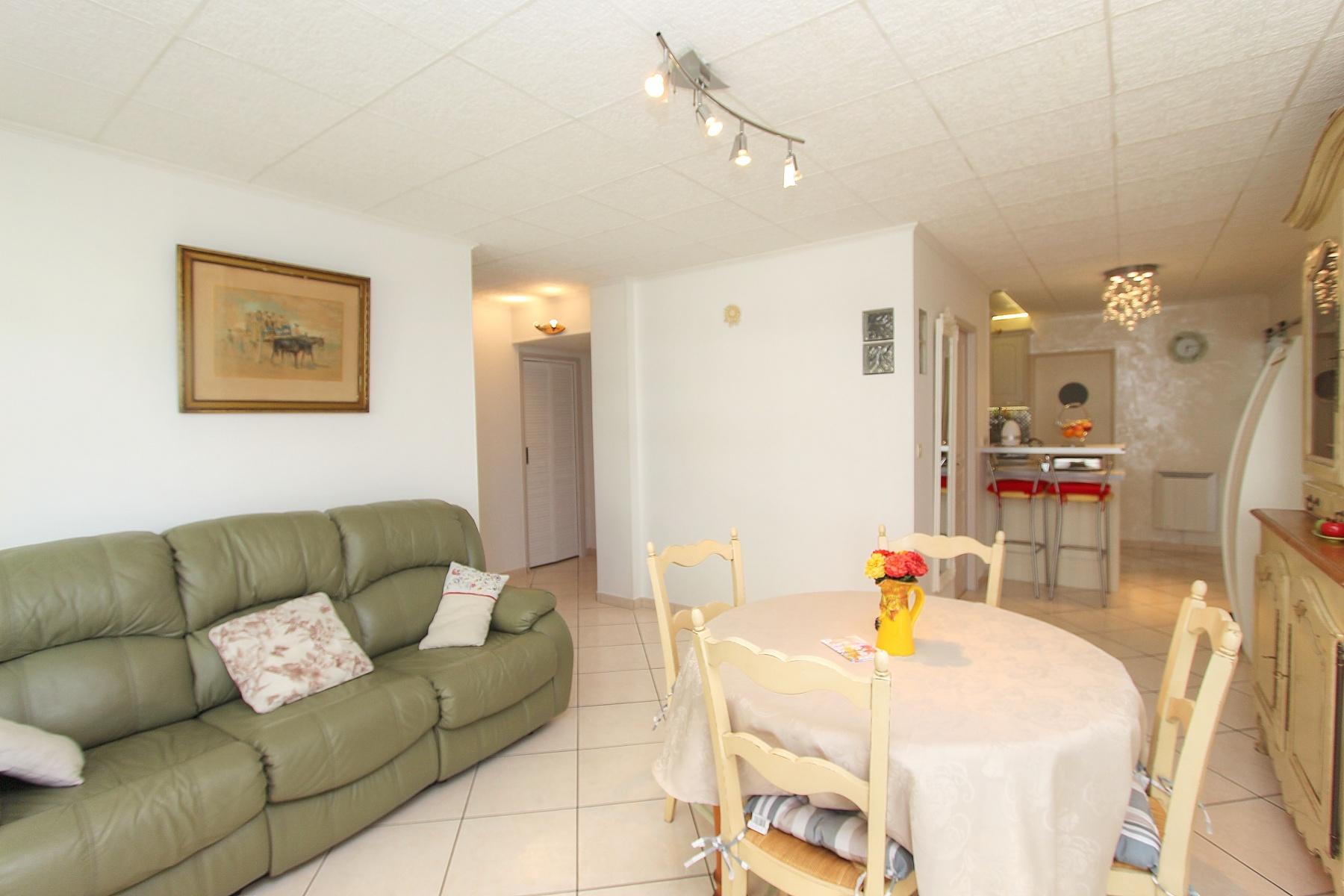 Appartement T Centre Ville Grande Motte
