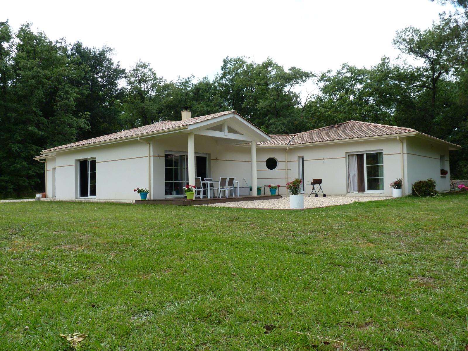 Annonce vente maison moulin neuf 24700 174 m 265 174 for Vente maison neuf