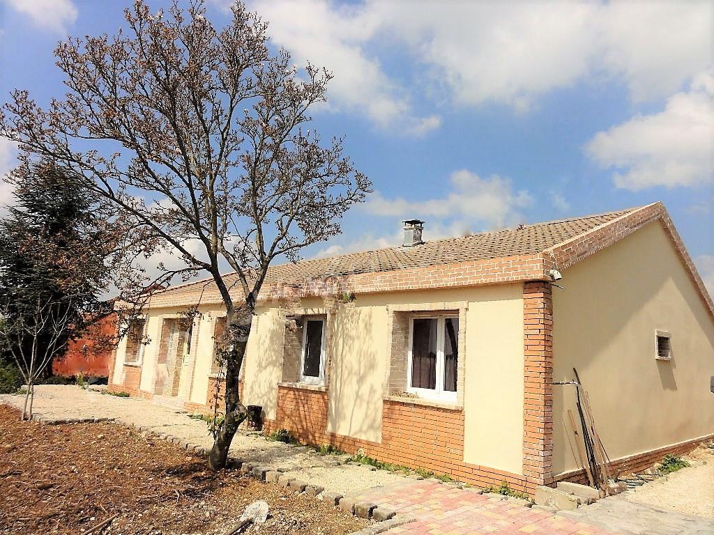 Annonce vente maison provins 77160 135 m 220 000 for Maison provins