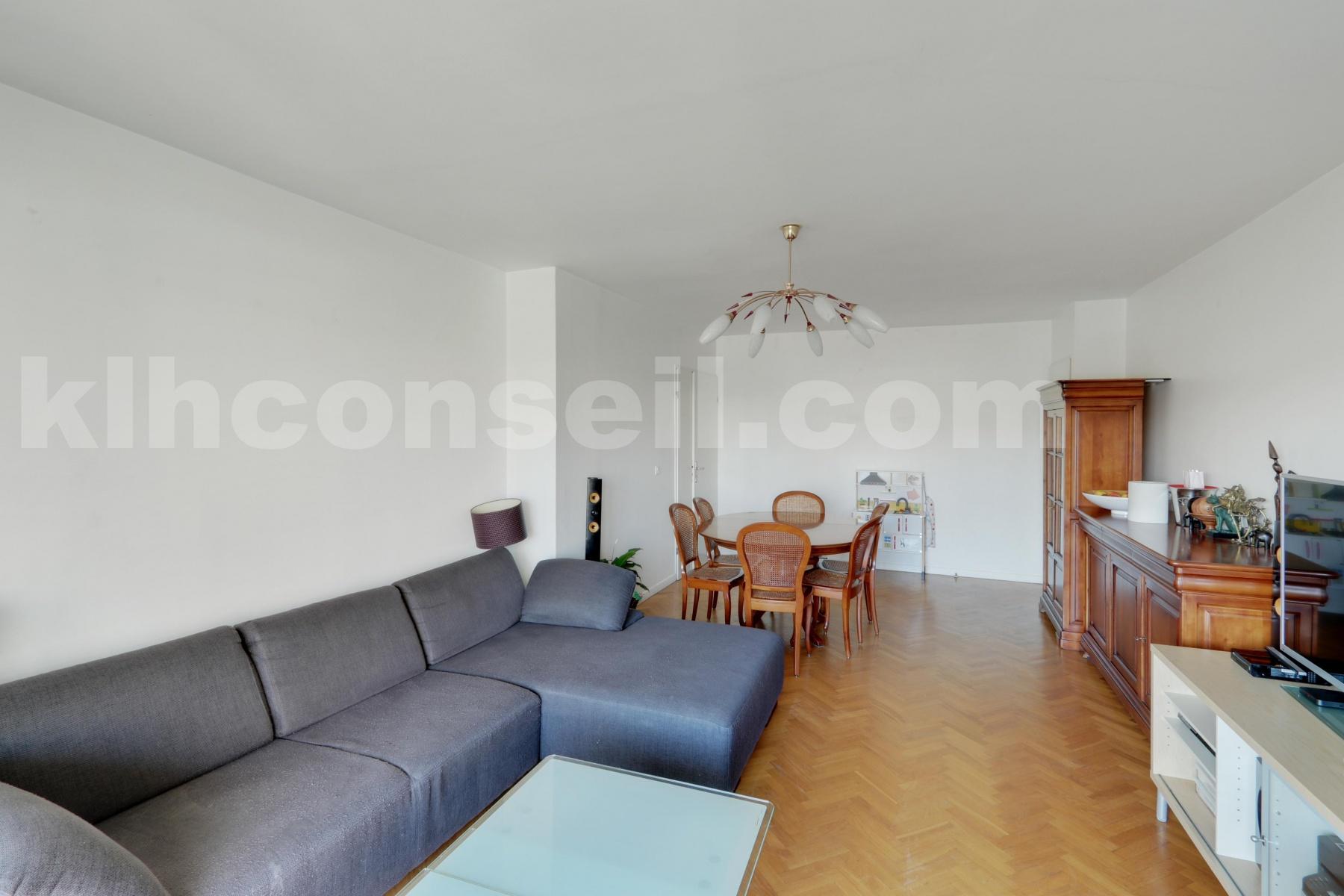 Vente Appartement de 4 pièces 89 m² - COLOMBES 92700 | KLH Conseil -  photo1