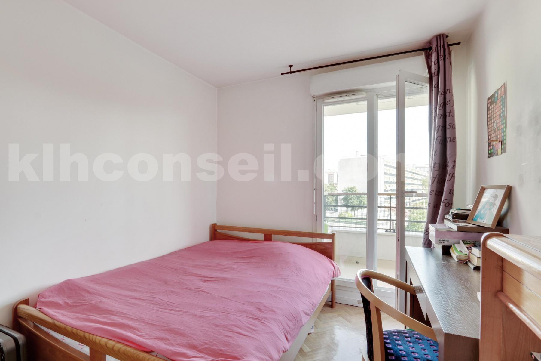 Vente Appartement de 4 pièces 89 m² - COLOMBES 92700 | KLH Conseil -  photo8