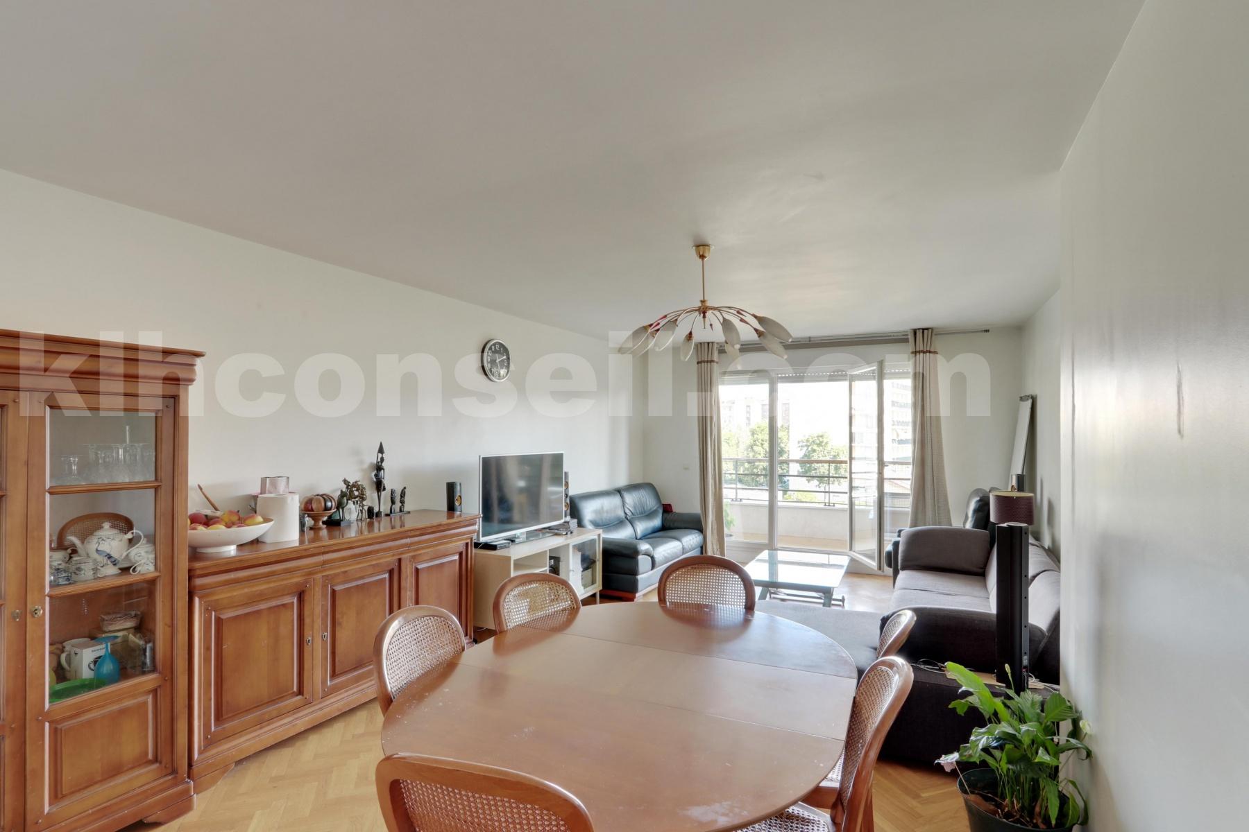 Vente Appartement de 4 pièces 89 m² - COLOMBES 92700 | KLH Conseil -  photo4