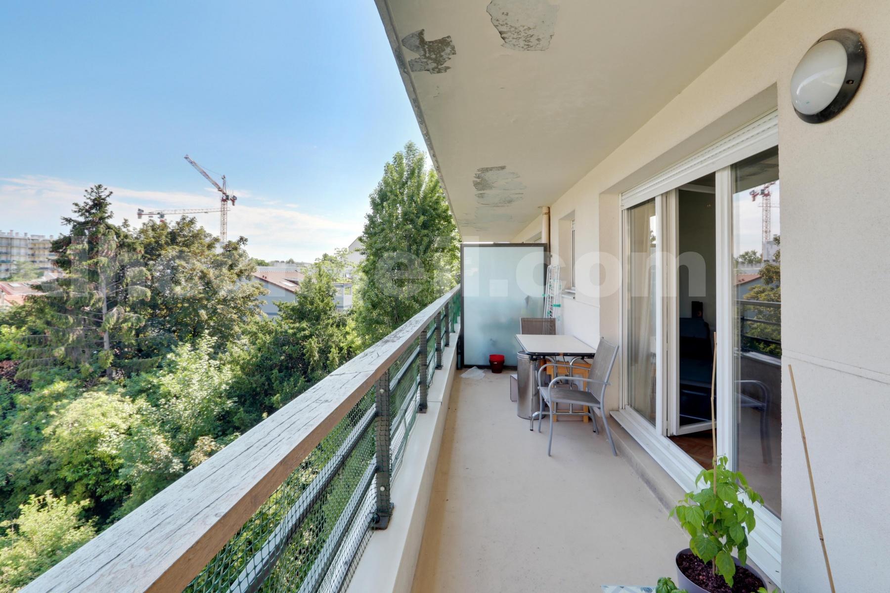 Vente Appartement de 4 pièces 89 m² - COLOMBES 92700 | KLH Conseil -  photo3
