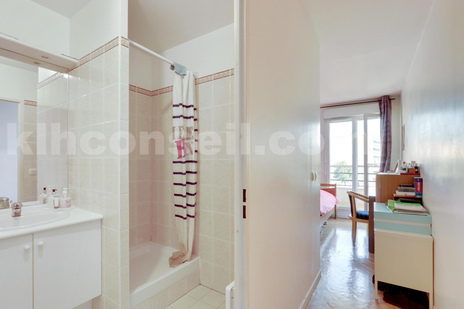 Vente Appartement de 4 pièces 89 m² - COLOMBES 92700 | KLH Conseil -  photo7