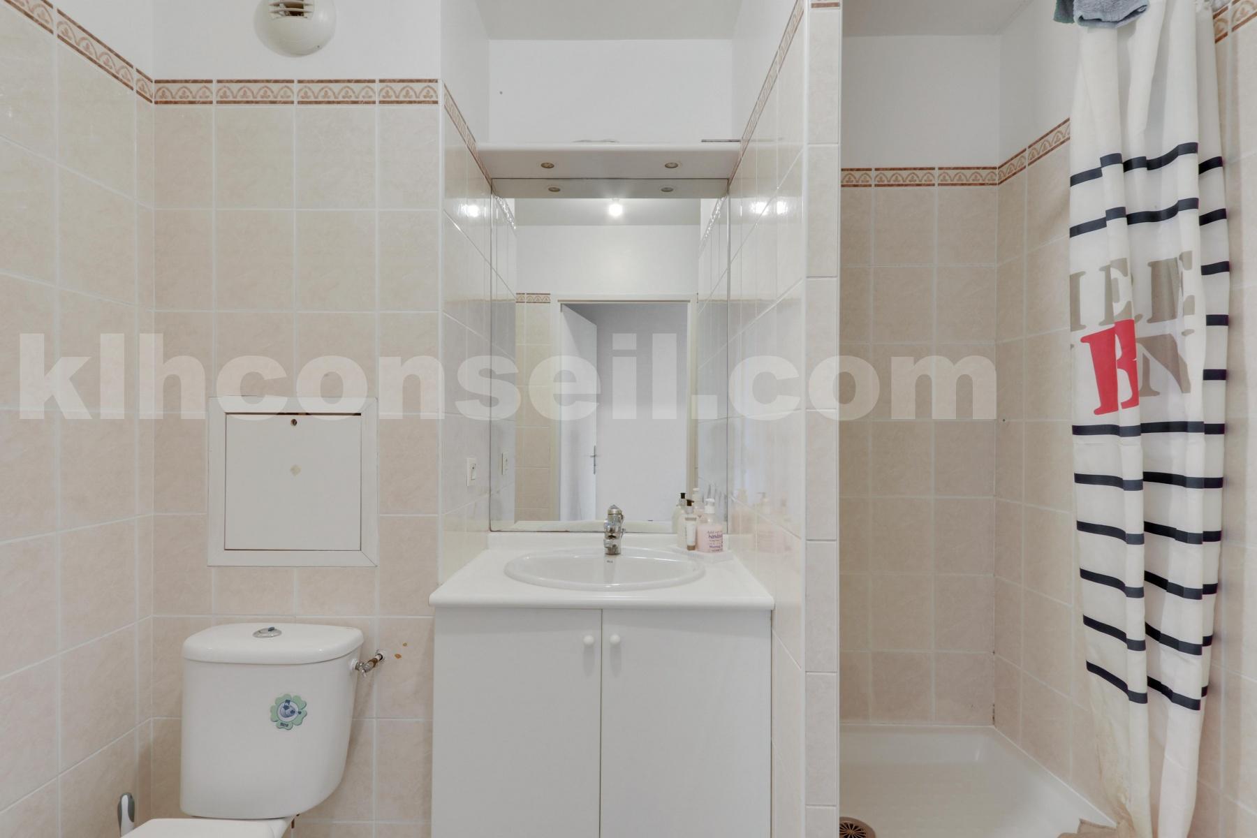 Vente Appartement de 4 pièces 89 m² - COLOMBES 92700 | KLH Conseil -  photo9