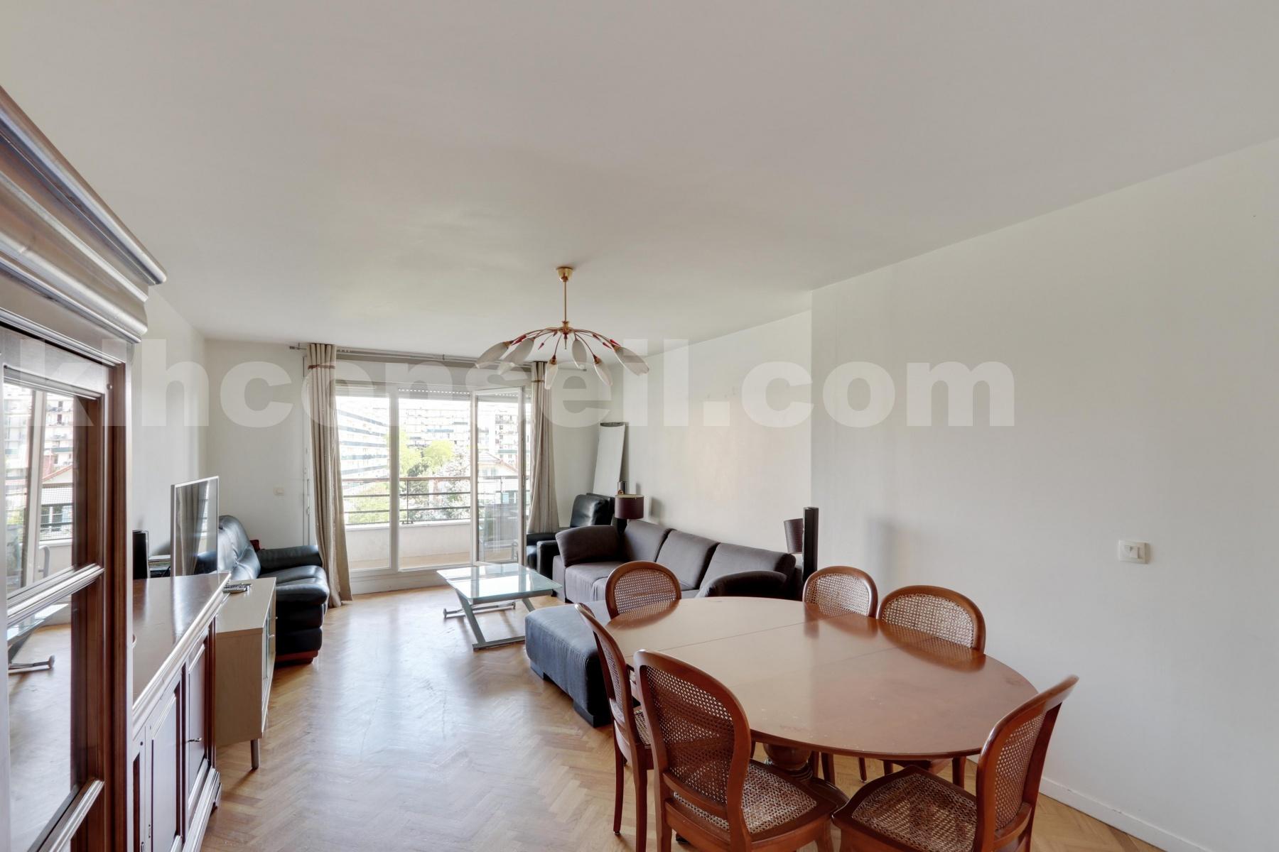 Vente Appartement de 4 pièces 89 m² - COLOMBES 92700 | KLH Conseil -  photo5