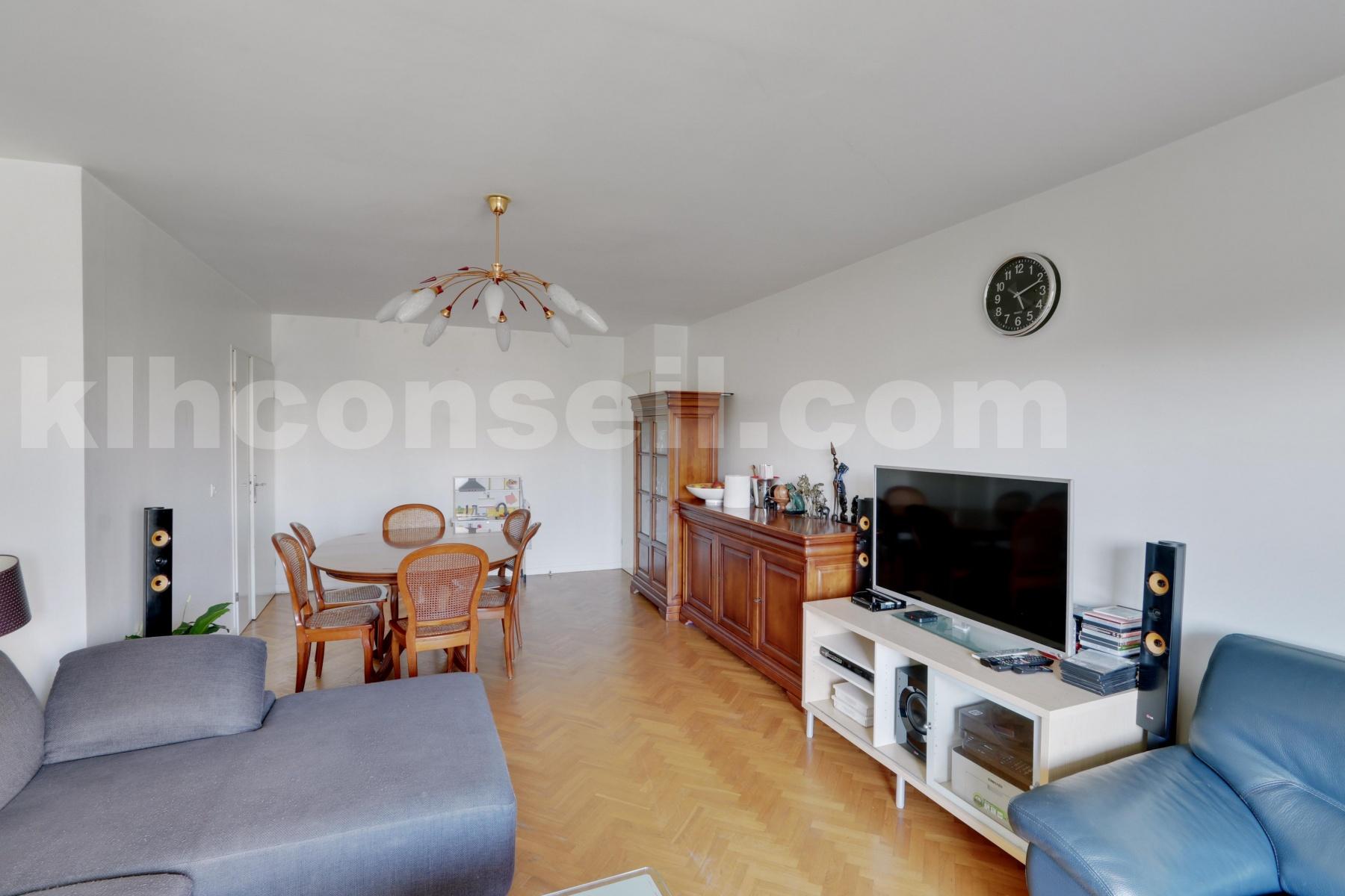 Vente Appartement de 4 pièces 89 m² - COLOMBES 92700 | KLH Conseil -  photo2