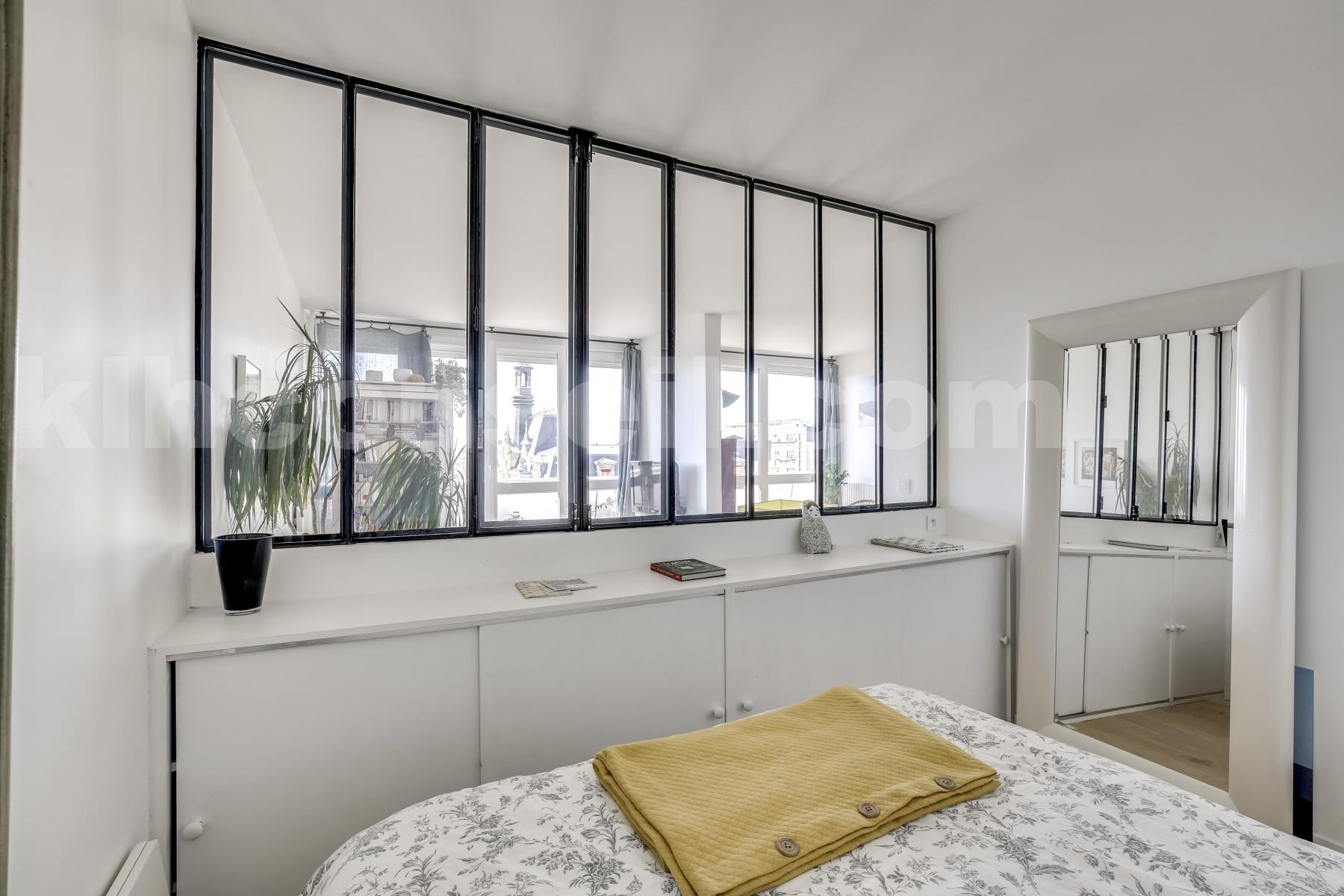 Vente Appartement de 4 pièces 77 m² - COLOMBES 92700 | KLH Conseil - AR photo7