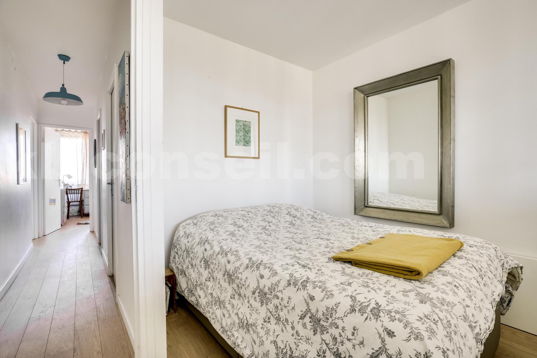Vente Appartement de 4 pièces 77 m² - COLOMBES 92700 | KLH Conseil - AR photo8