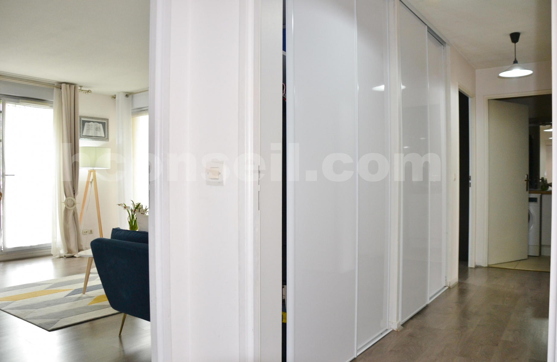 Vente Appartement de 4 pièces 79 m² - COLOMBES 92700   KLH Conseil - AR photo5