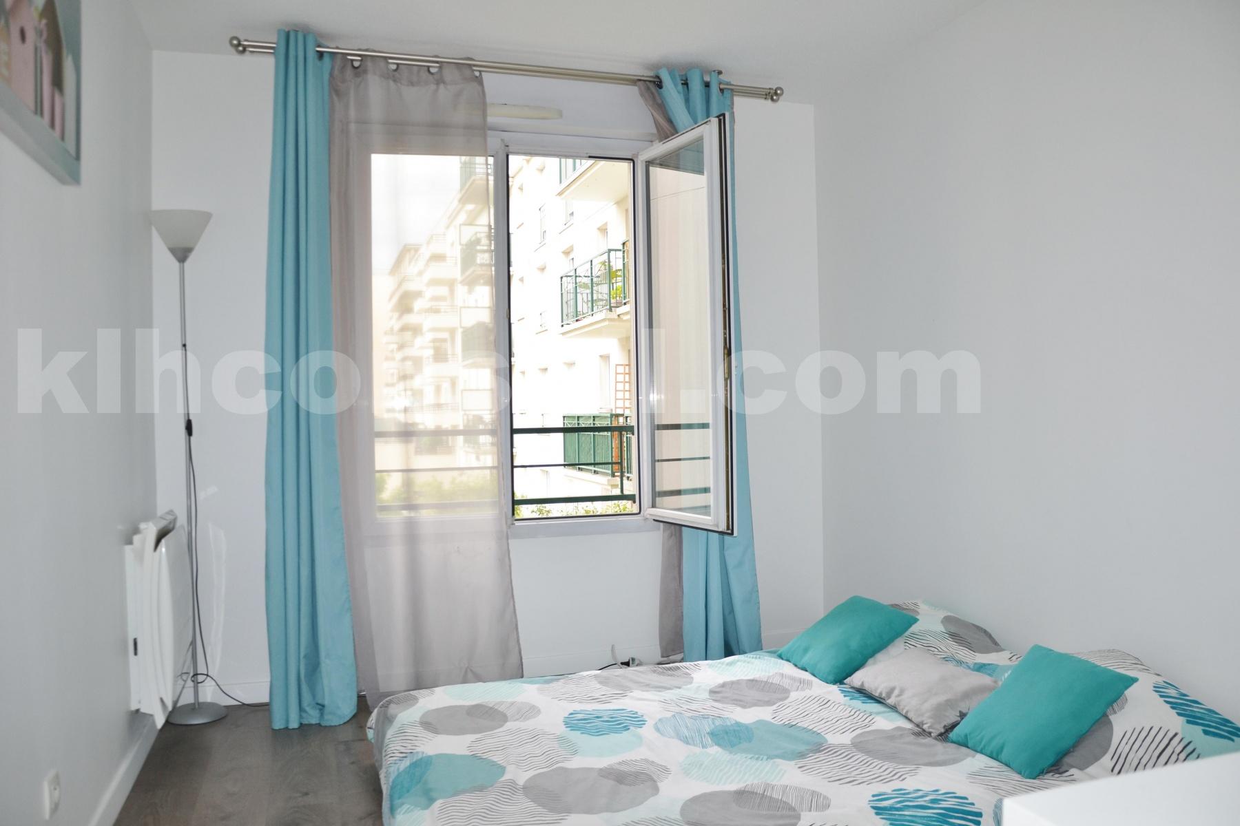Vente Appartement de 4 pièces 79 m² - COLOMBES 92700   KLH Conseil - AR photo9