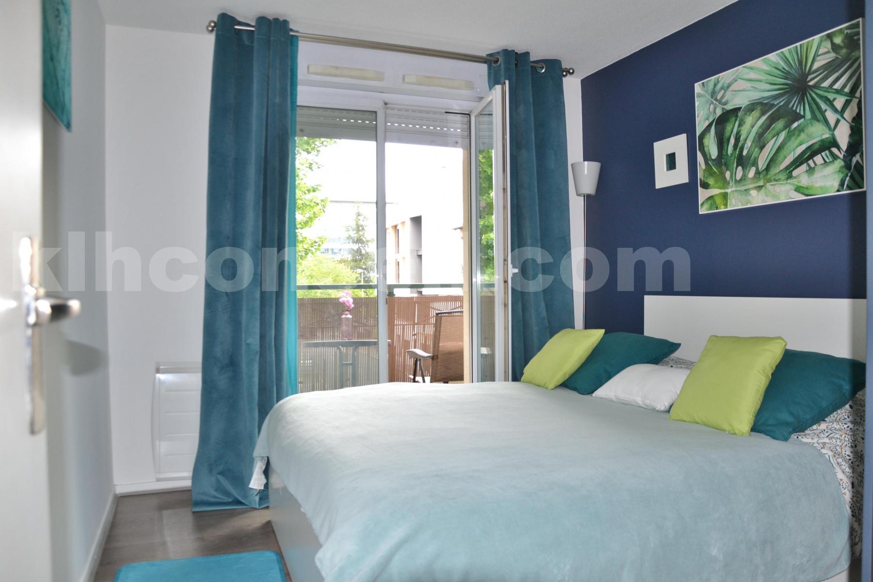 Vente Appartement de 4 pièces 79 m² - COLOMBES 92700   KLH Conseil - AR photo8