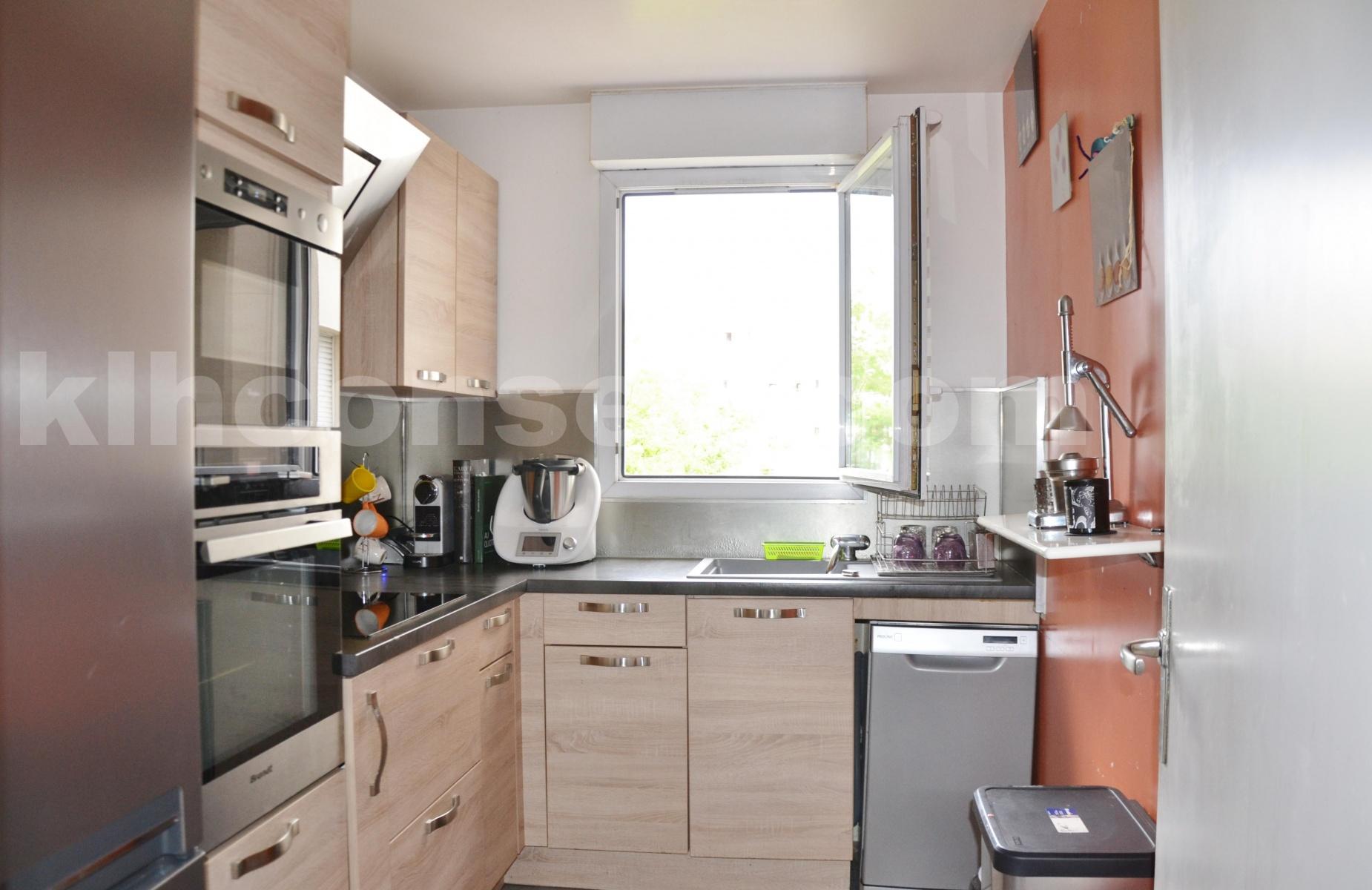 Vente Appartement de 4 pièces 79 m² - COLOMBES 92700   KLH Conseil - AR photo6