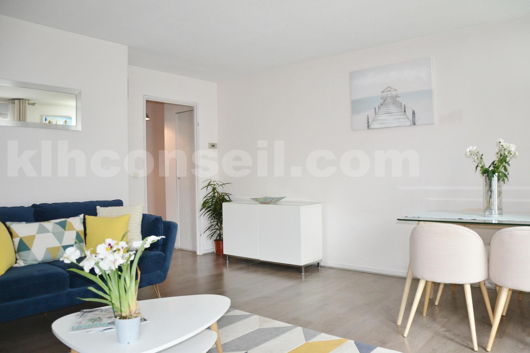 Vente Appartement de 4 pièces 79 m² - COLOMBES 92700   KLH Conseil - AR photo3