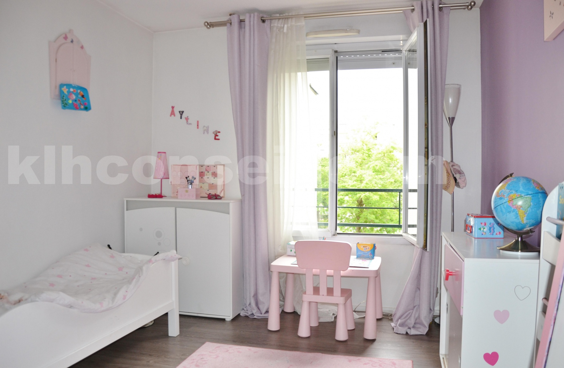 Vente Appartement de 4 pièces 79 m² - COLOMBES 92700   KLH Conseil - AR photo7