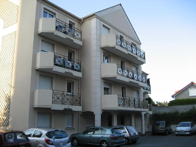 Location Appartement Montgeron