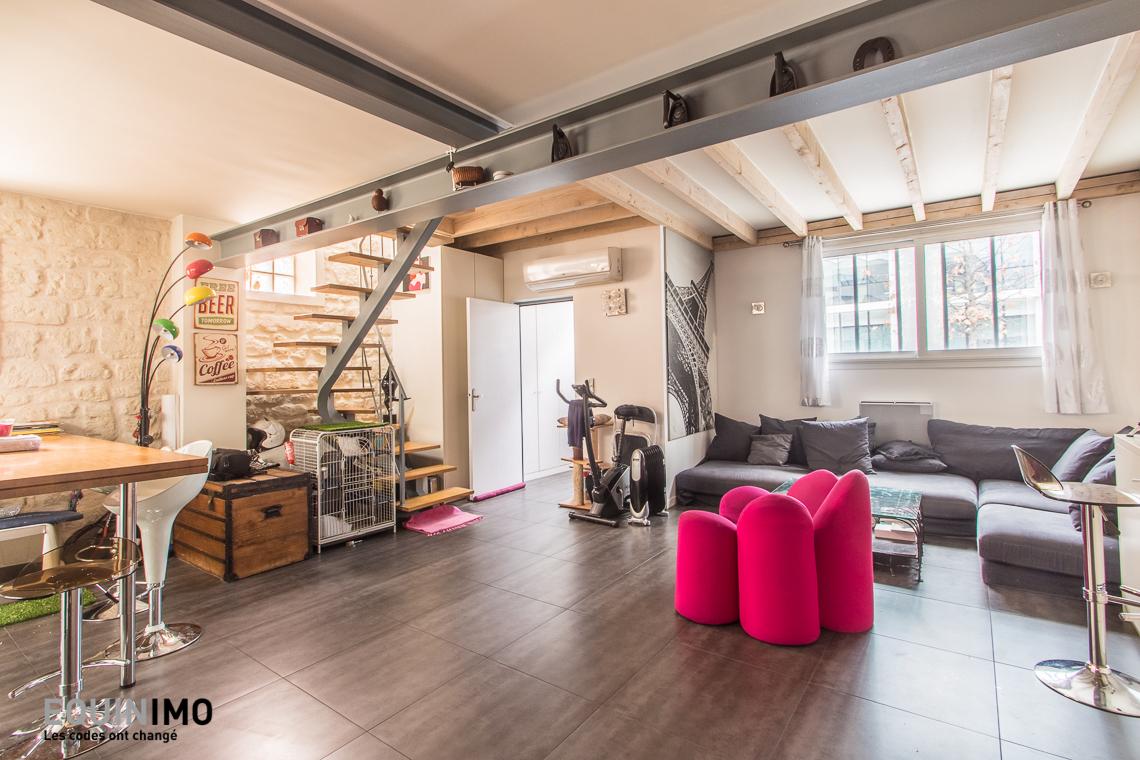Immobilier suresnes 92150 hauts de seine annonces for Achat maison suresnes