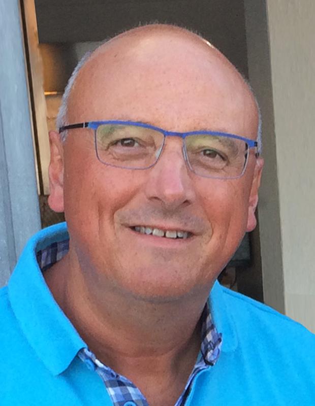 Geert DEJONGHE