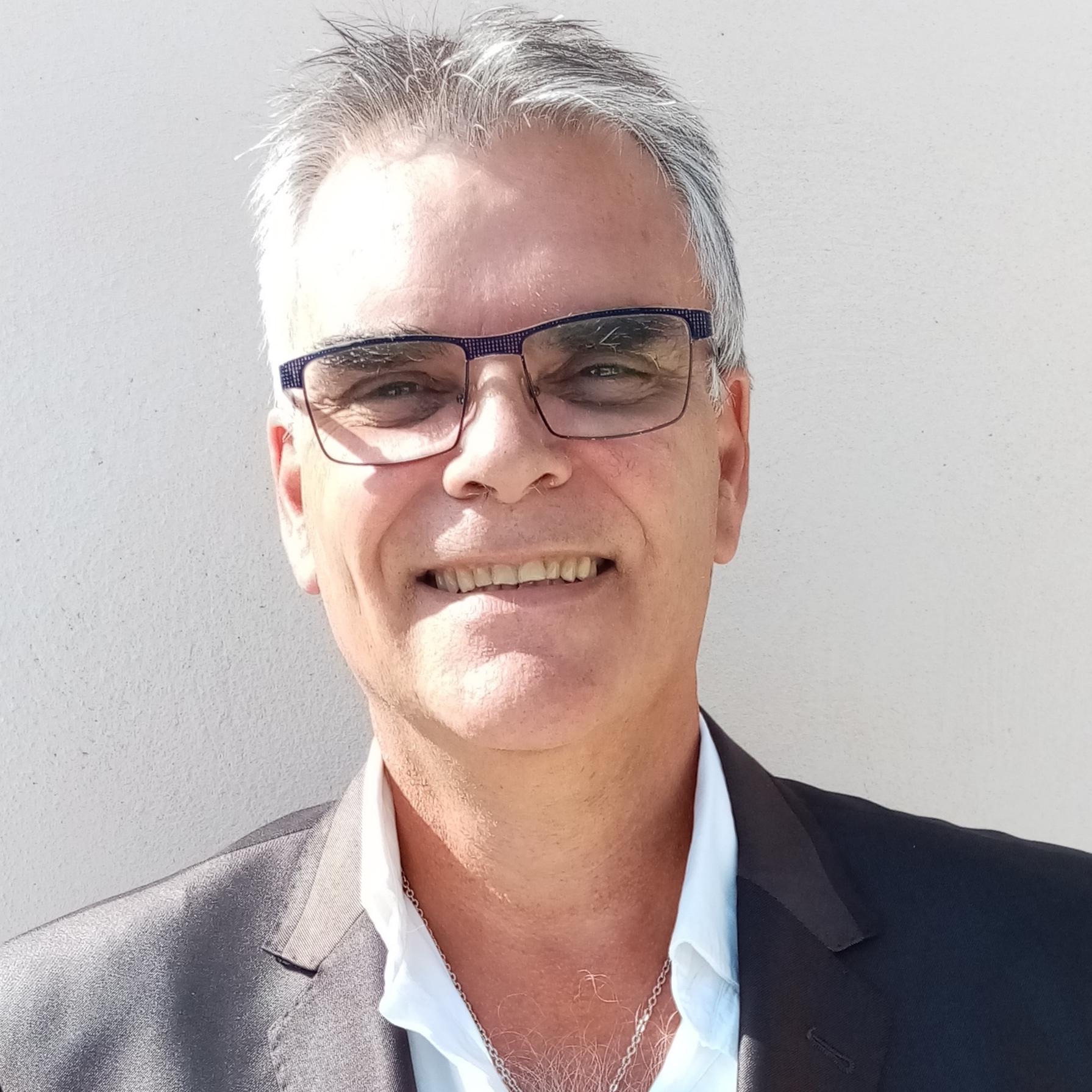 Thierry CORTINA