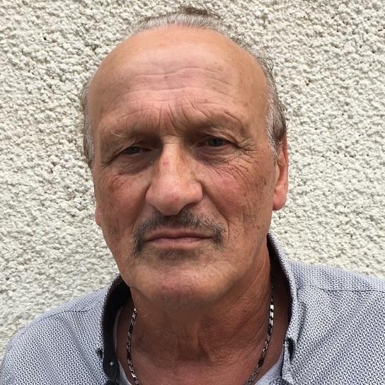 Alain LEMOUSY